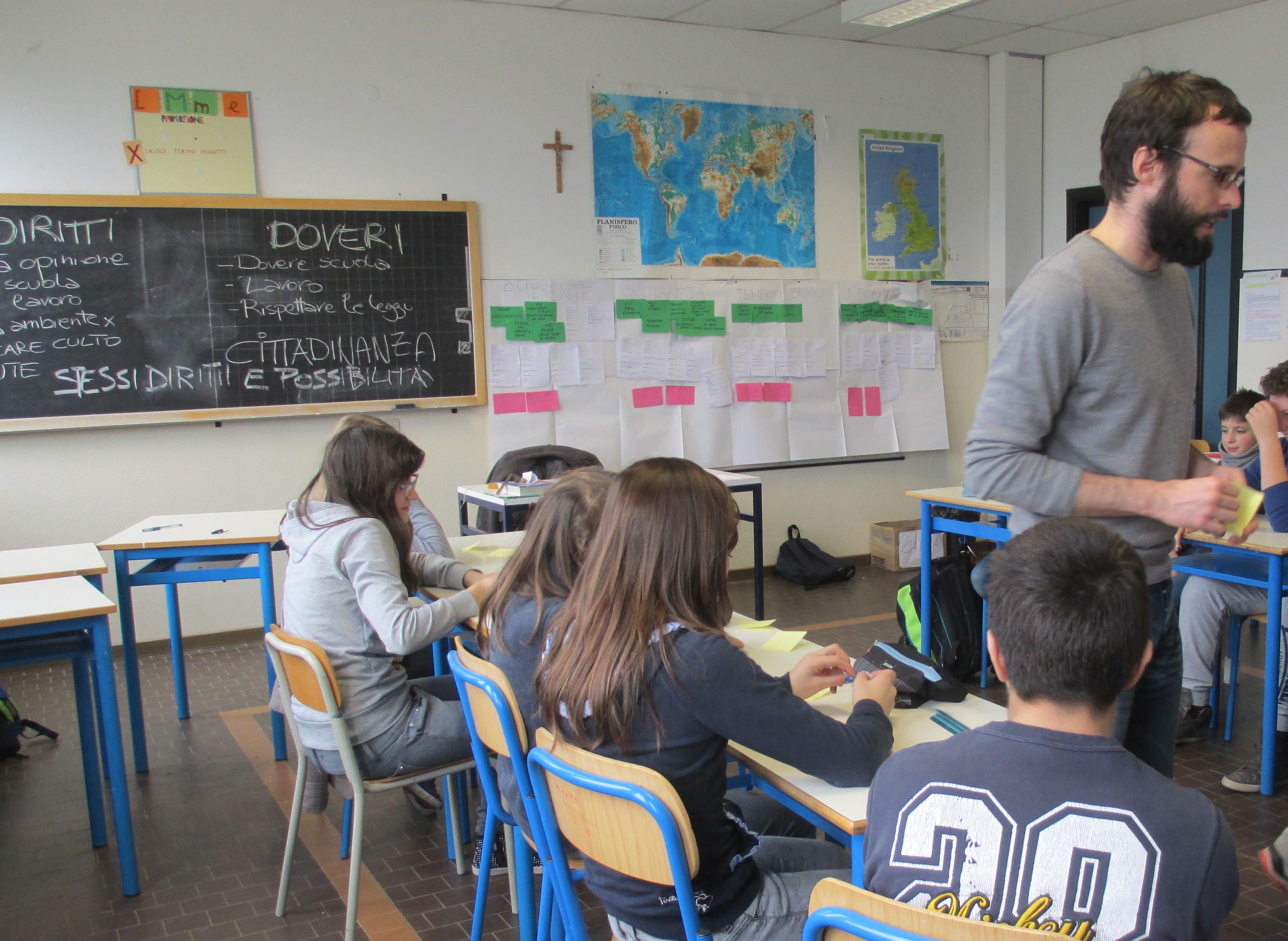 Alto Friuli: nelle scuole aumentano i disturbi dell'apprendimento