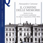 Il confine delle memorie - Alessandro Cattunar