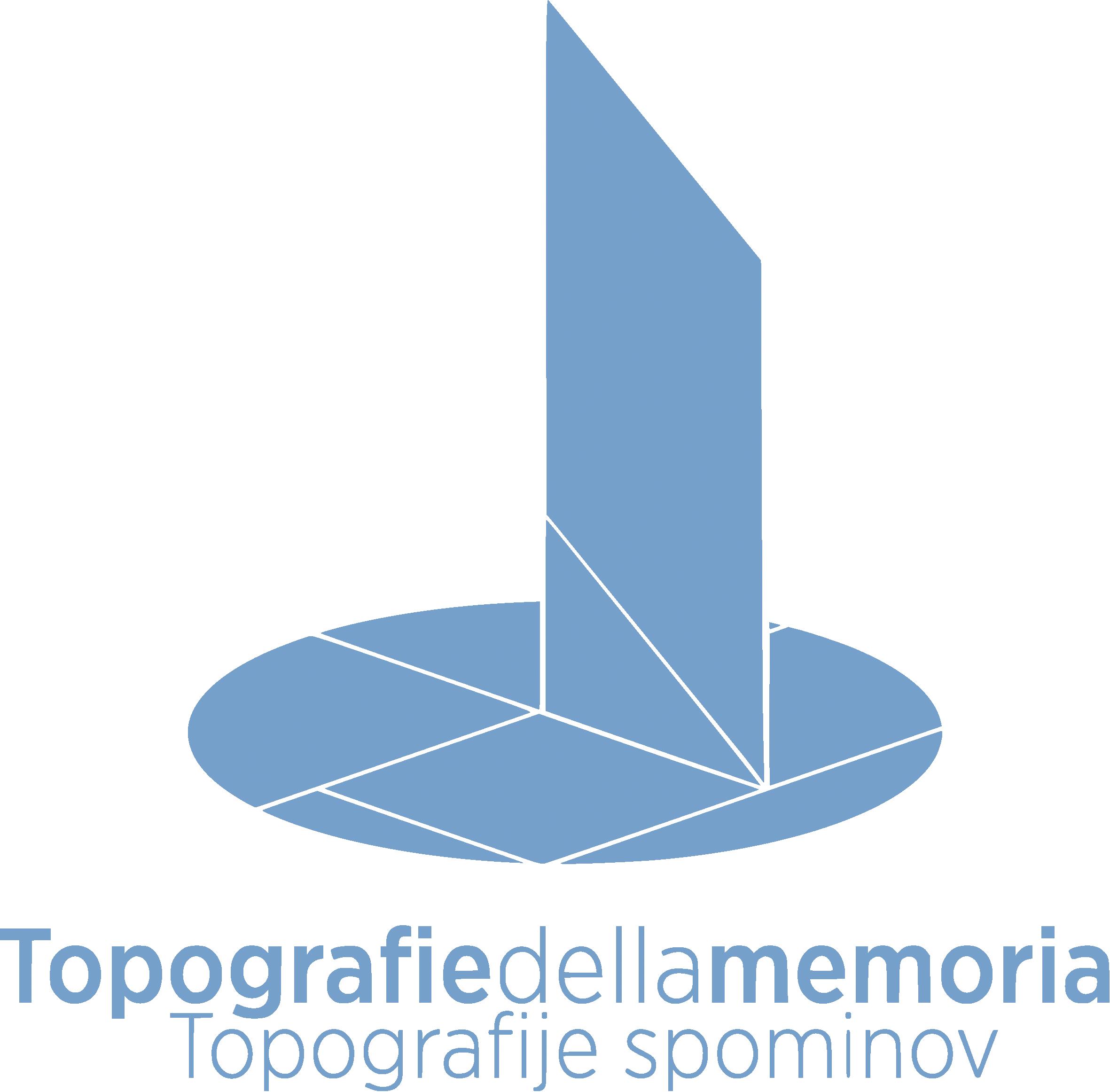 Logo ufficiale TDM - colori