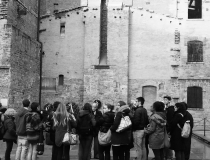 PERCORSI DI CONFINE  Laboratori di storia a cielo aperto lungo il confine (Trieste, Gorizia, Nova Gorica, Redipuglia, Caporetto…)