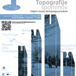 Manifesto topografie della memoria
